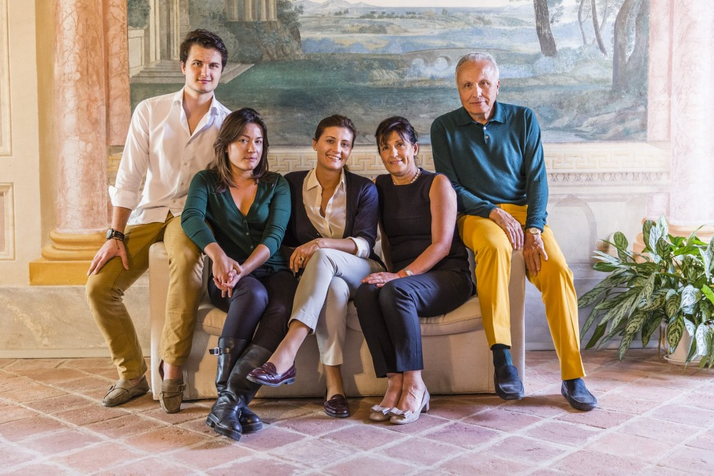 Famiglia Gaja