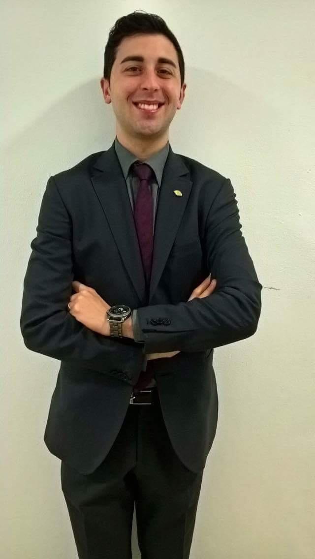 Gianluca De Marco