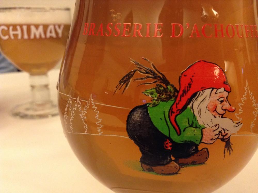Il tempo di una birra, prima del secondo assalto