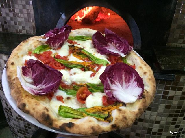 Mattozzi Pizza Paolo Surace