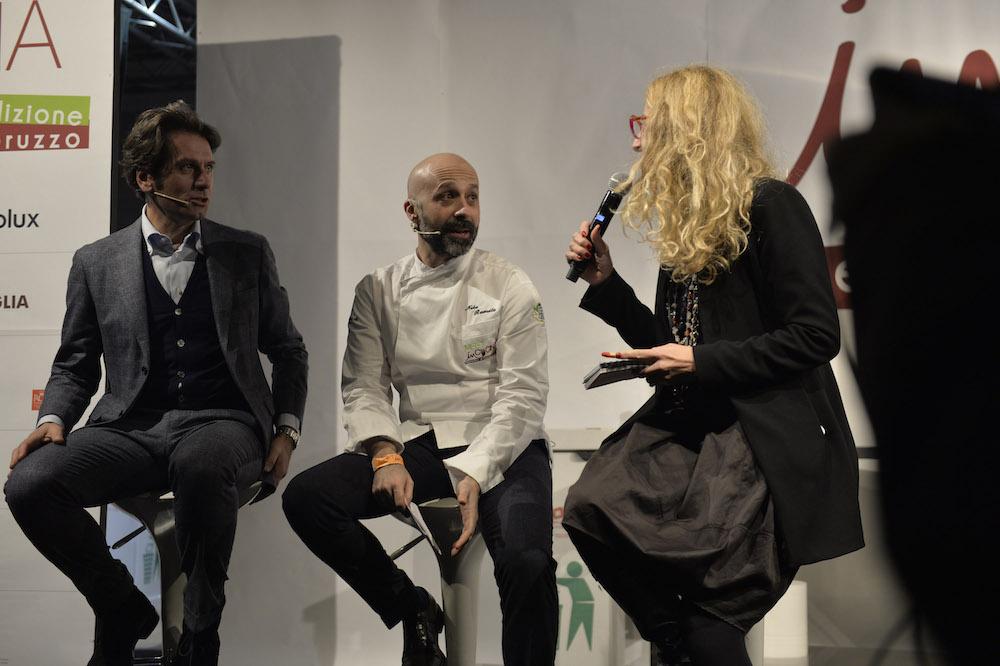 Meet in Cucina 2017 - Niko Romito