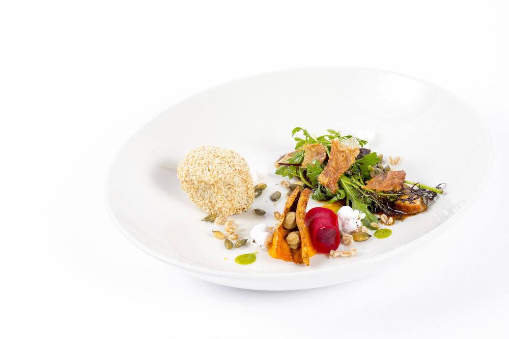 Meet in Cucina - Gallo e granaglie
