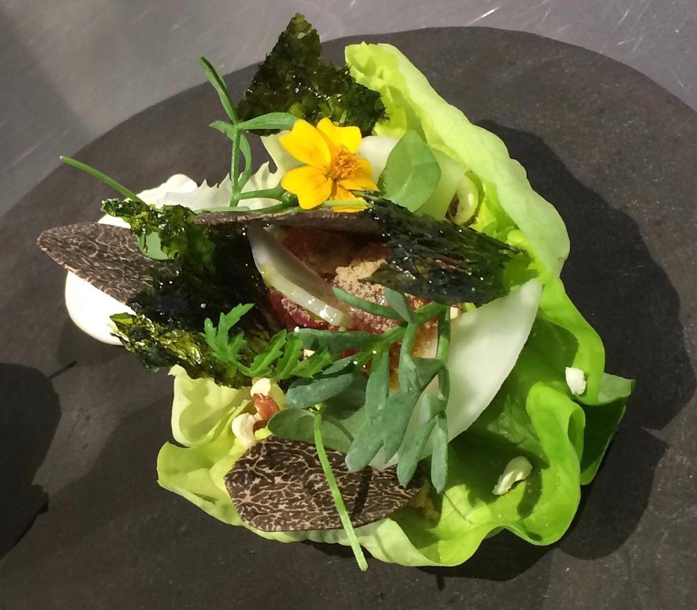 Meet in cucina - Merenda contadine delle langhe