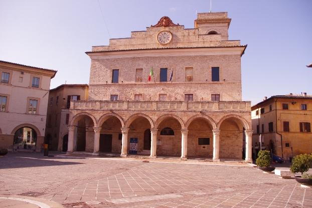 Municipio Montefalco
