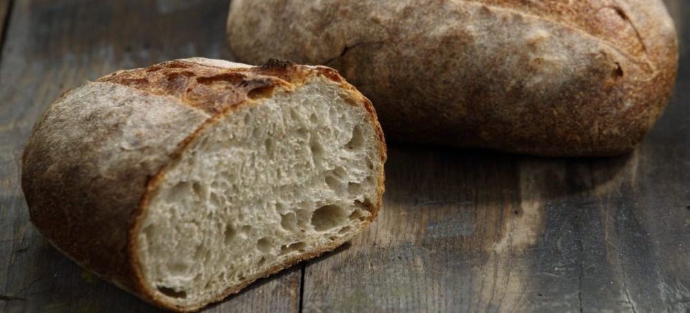 Pane di Semola alla Calabrese