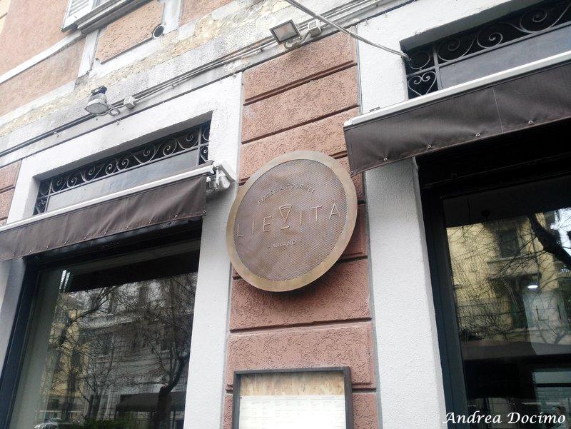 Pizzeria Lievita' a Milano
