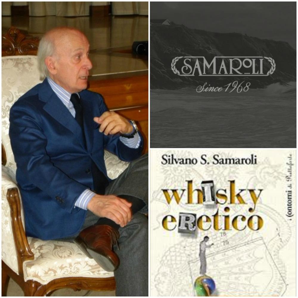 Silvano Samaroli