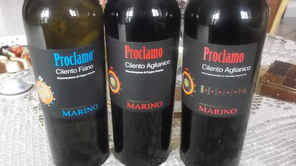 Vini di Raffaele Marino