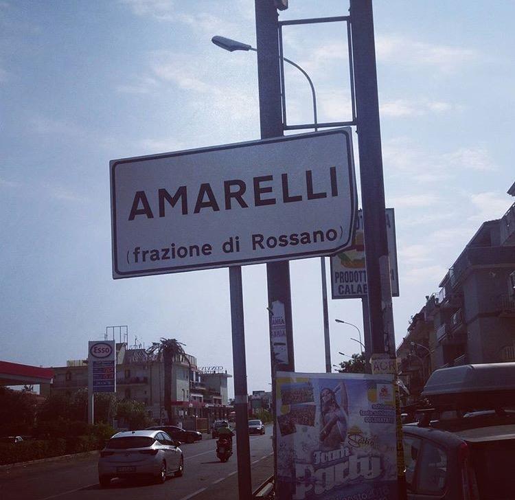 Amarelli, liquirizia