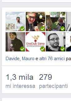 Vuolo Pizza Firenze facebook