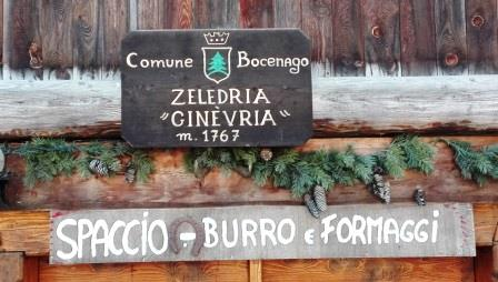 Zeledria, spaccio