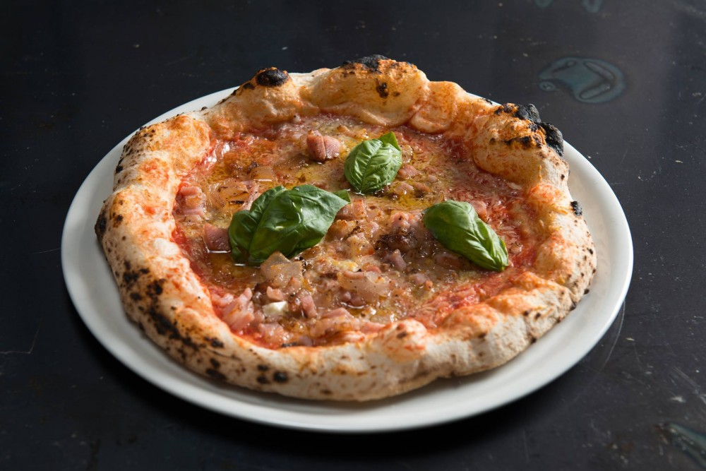 Pizzeria A'Chiazz, 'Avurp