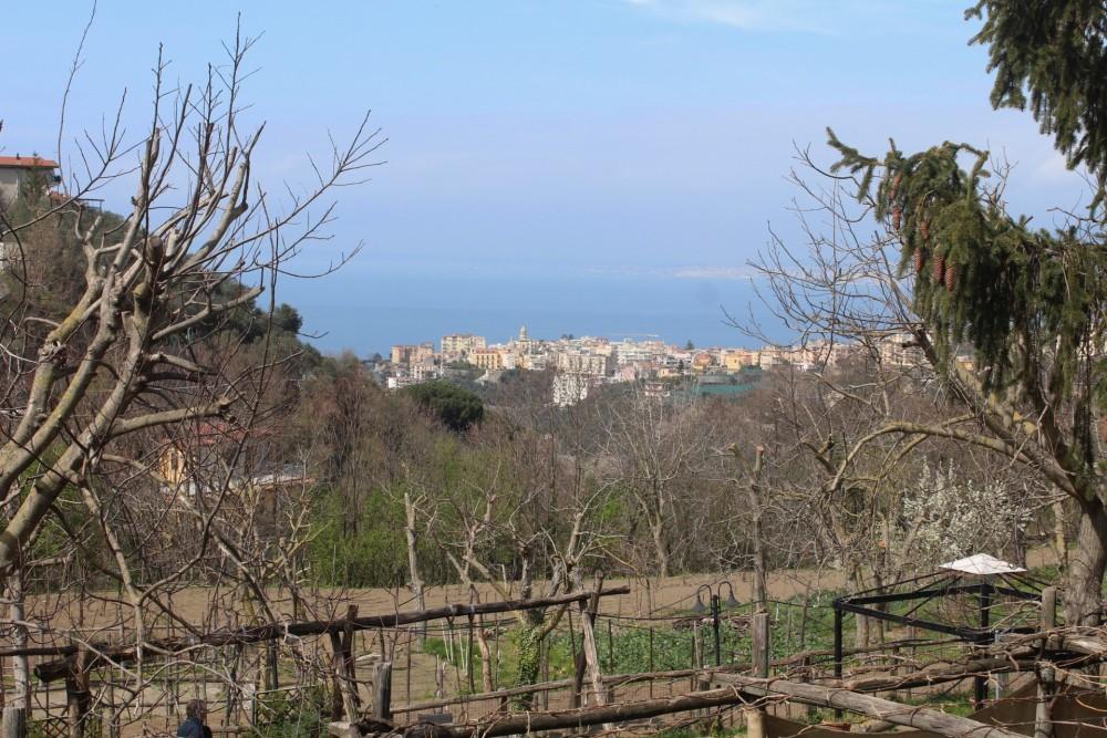 Villa Chiara veduta panoramica