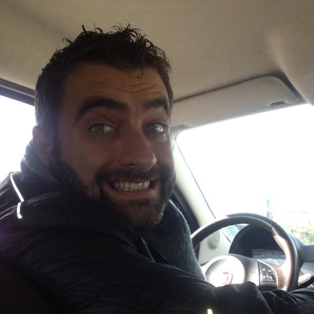 Alesio Piccioni, Select Man