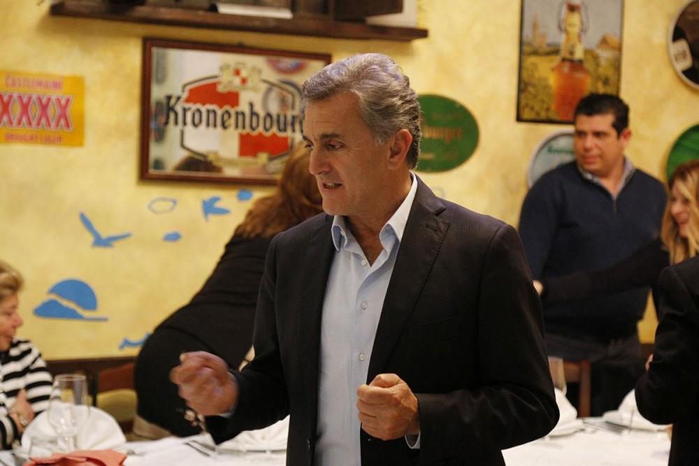 Andrea Ferraioli