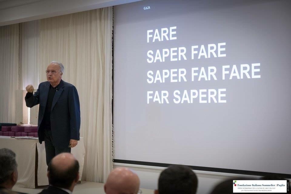 Angelo Gaya FARE-SAPER FARE-SAPER FAR FARE-FAR SAPERE