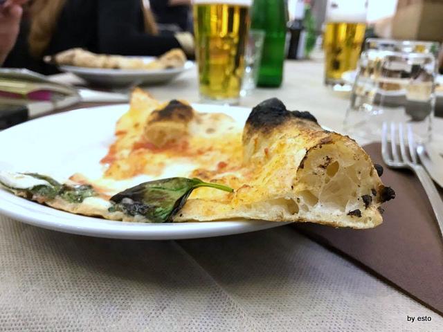 Antonio e Gigi Sorbillo la pizza struttura