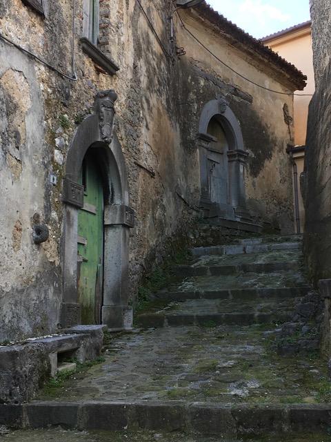 Castel Ruggiero