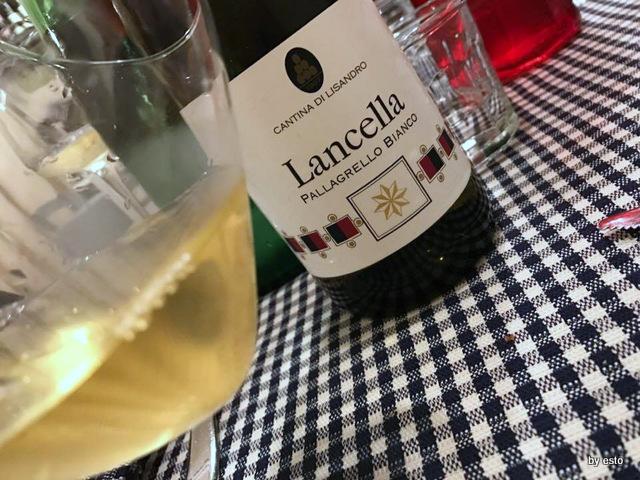 Don Baccala i vini