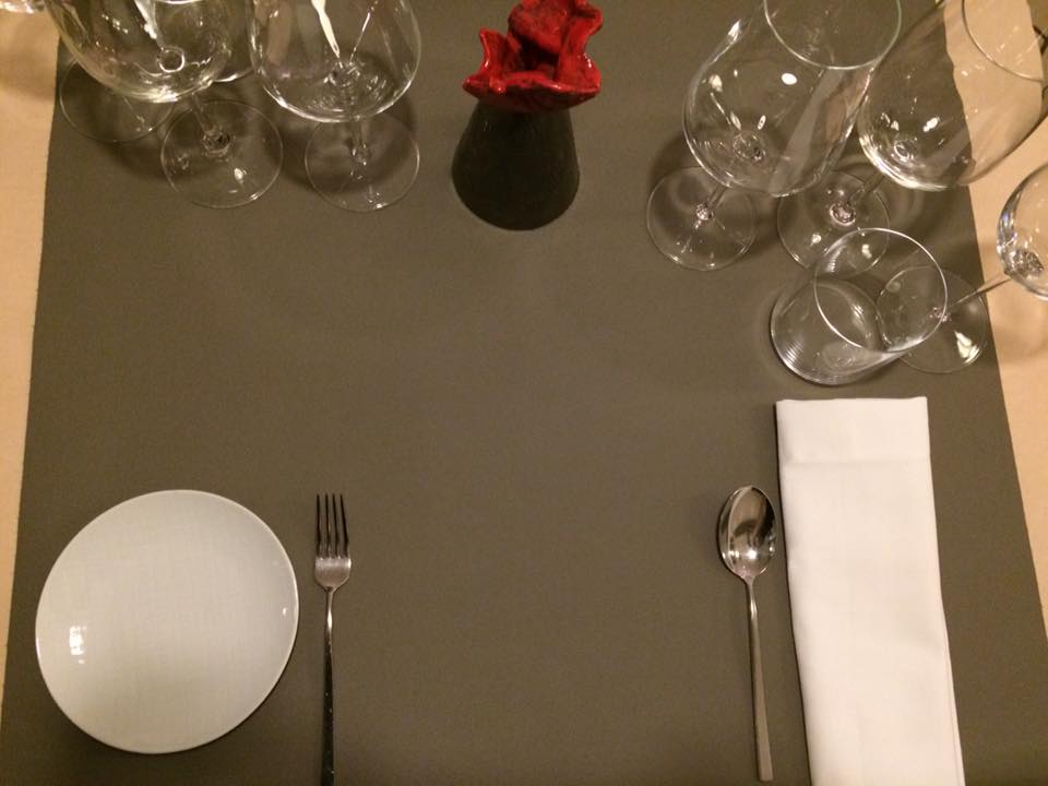 Veritas, Ligne De Table
