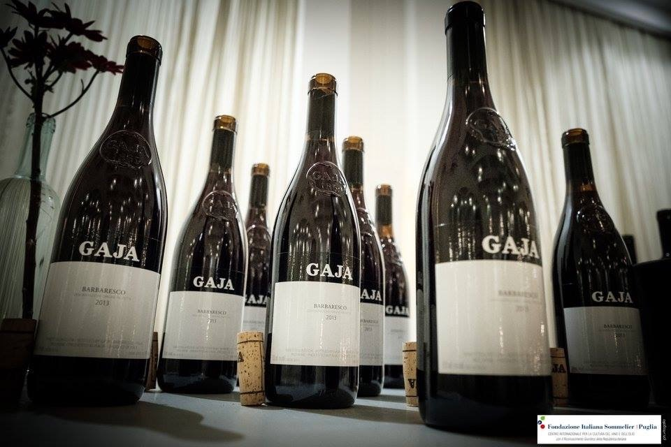 GAJA BARBARESCO DOP 2013