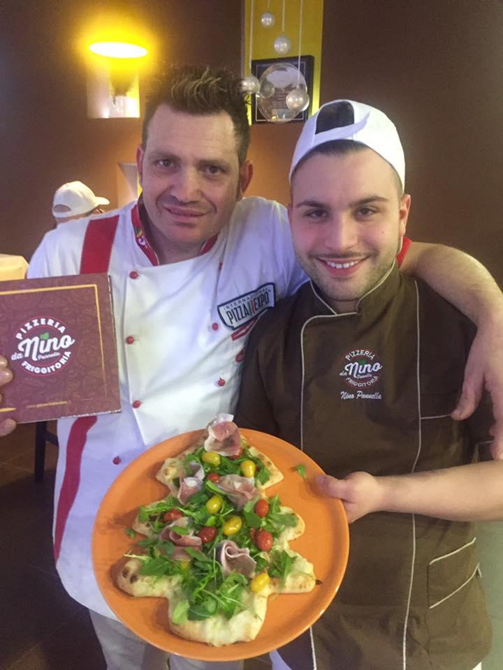 Giovanni Landi e Nino Pannella