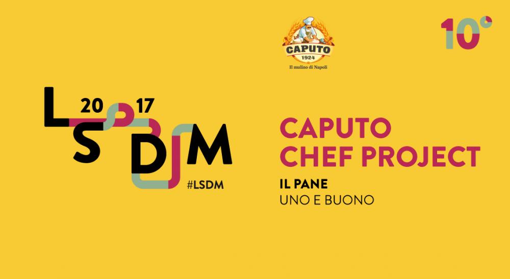 LSDM Caputo Chef Project