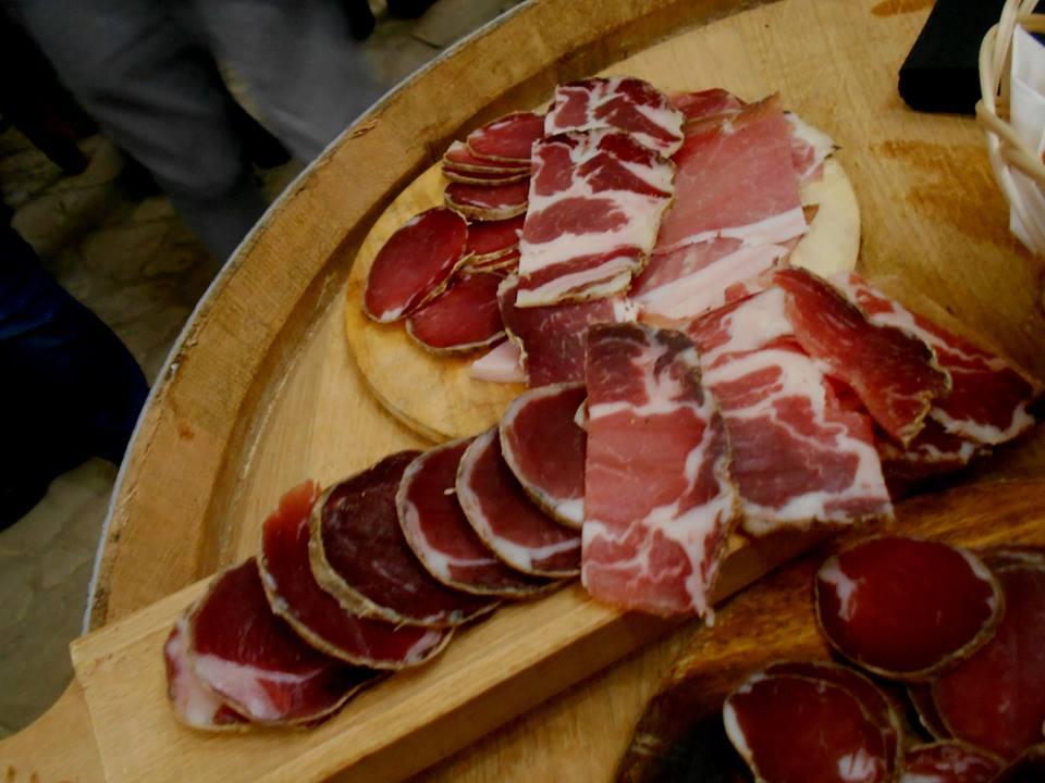 Le Carni Irpine, il filetto
