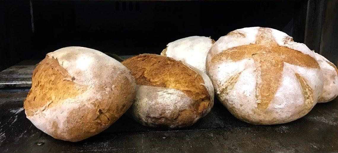 Pane sicignano Marenna