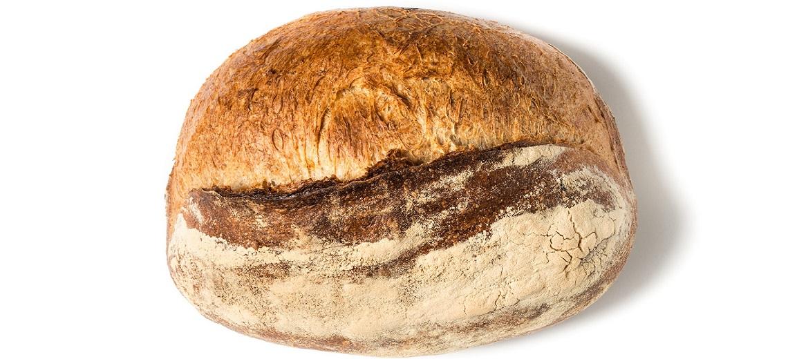 Il pane di vitellozzi del Cambio a Torino