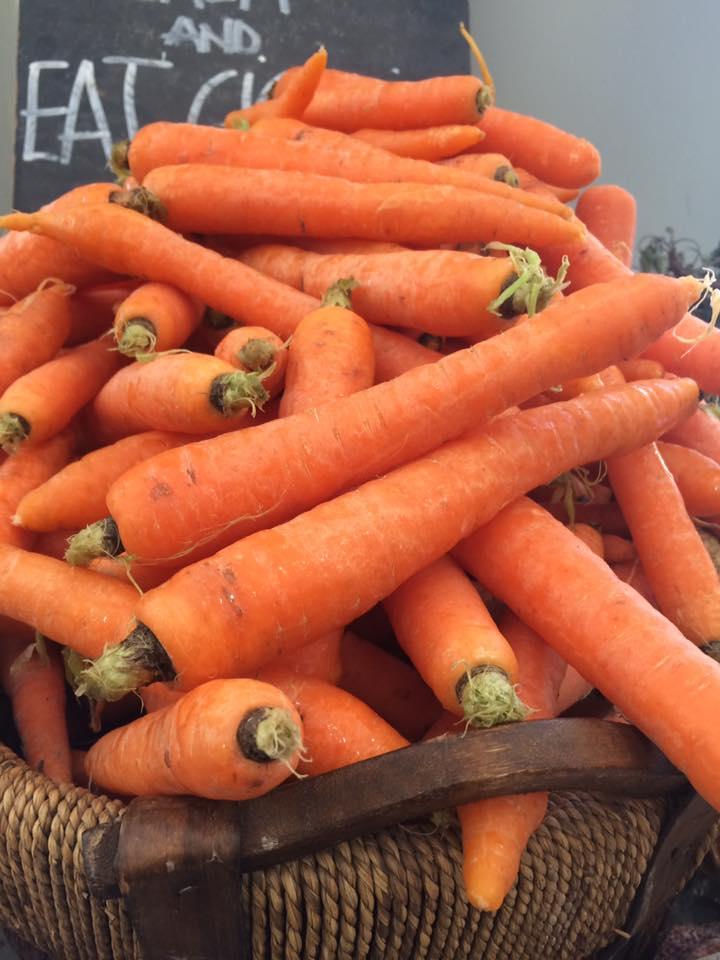 Piccola Bottega, le carote