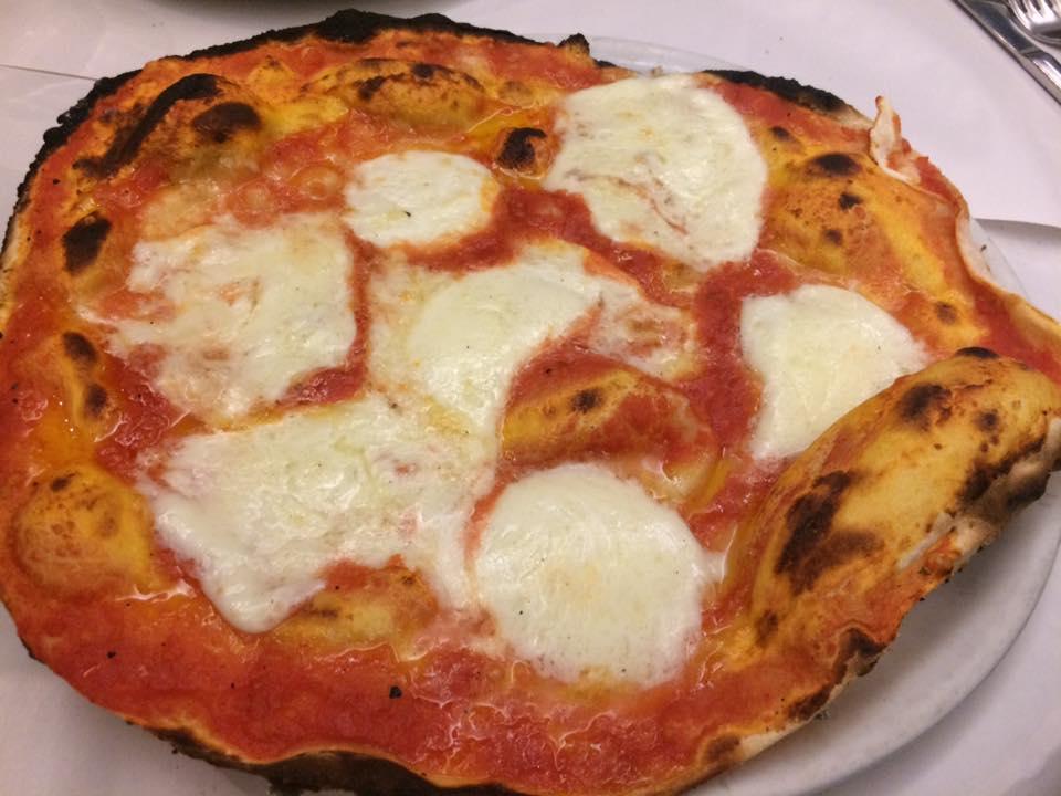 Pizzeria Remo, i fritti