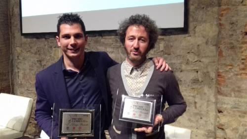 Premio Gambelli 2017