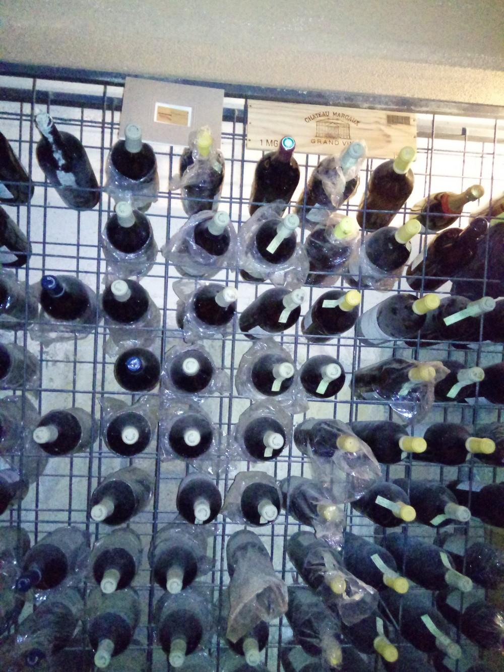 Quintodecimo Riserva di vecchi vini