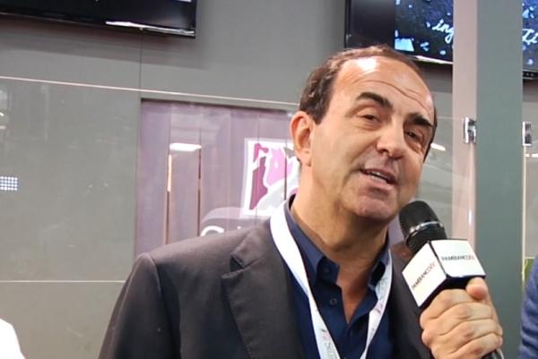 Roberto Melloni, amministratore delegato Selecta (foto Pambianco Wine)