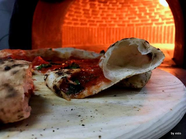 Soul Roberto Caccia struttura pizza