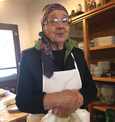 Zia Addolorata