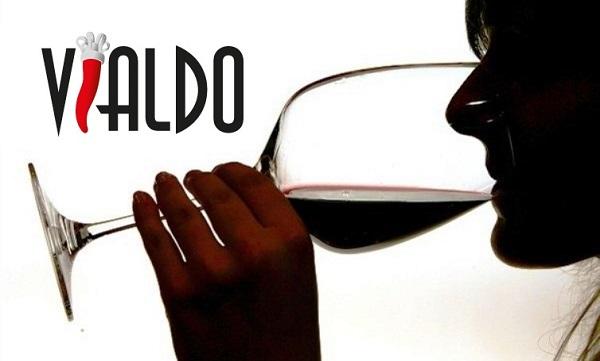 Blind Tasting a Palazzo Vialdo