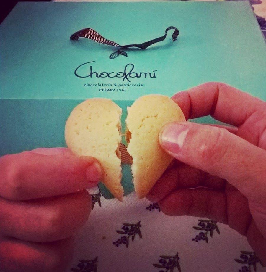 l packaging di Chocolami'