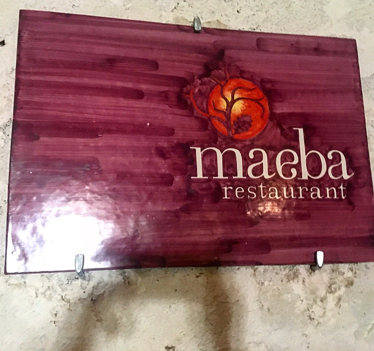 Maeba Ristorante