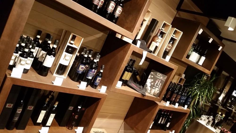 Lamole di Lamole - Wine Shop presso Santa Margherita Tenimenti Toscani