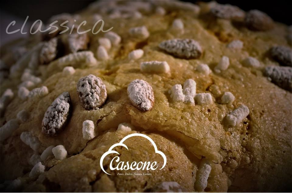 Cascone - La colomba