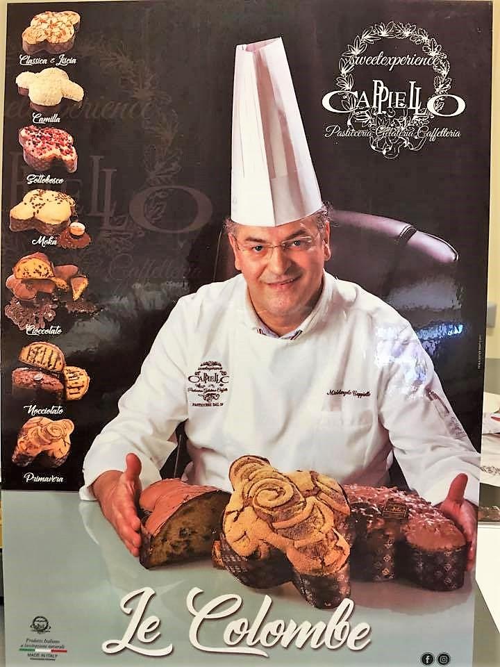Gran Caffe' pasticceria Michele Cappiello