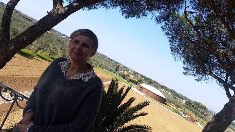Jeanette Servidio, direttrice di Campo alle Comete