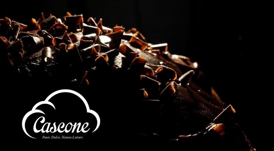 Cascone  - Colomba al cioccolato fondente