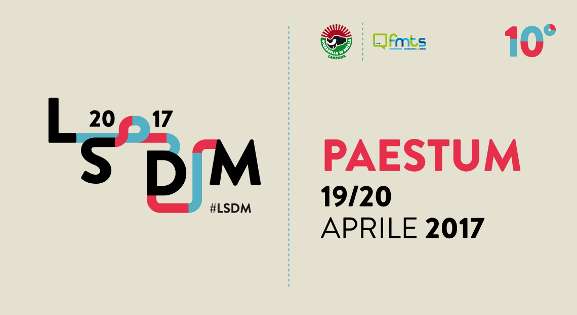 Banner Paestum