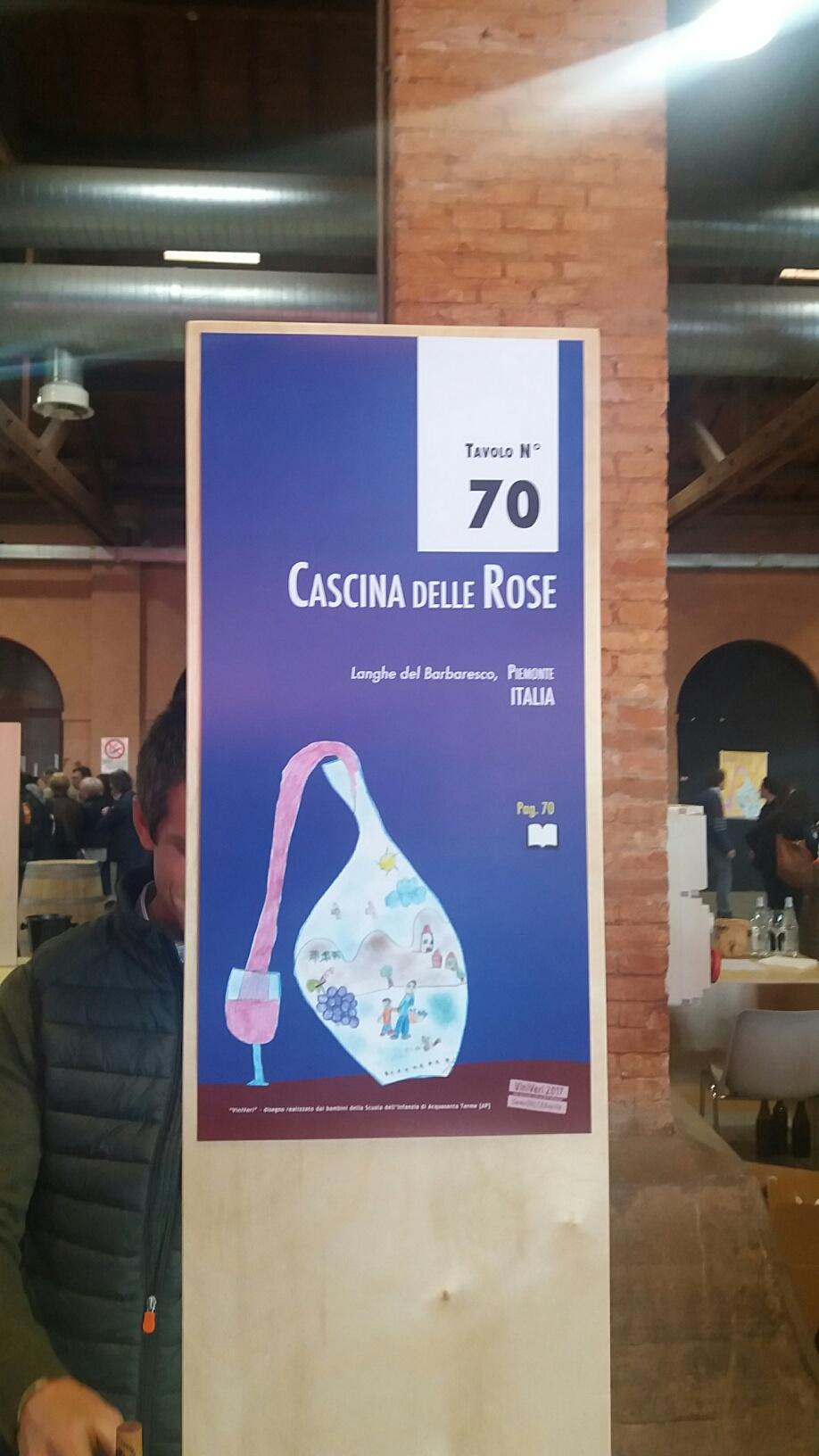 Azienda Cascina delle Rose