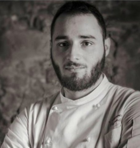 Chef Marco Caputi