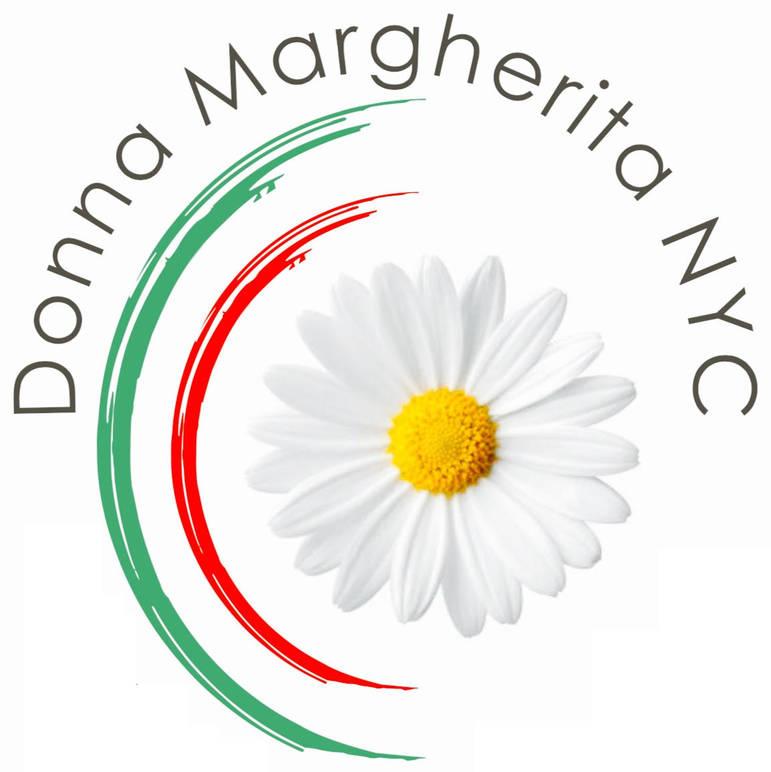 Donna Margherita, il logo