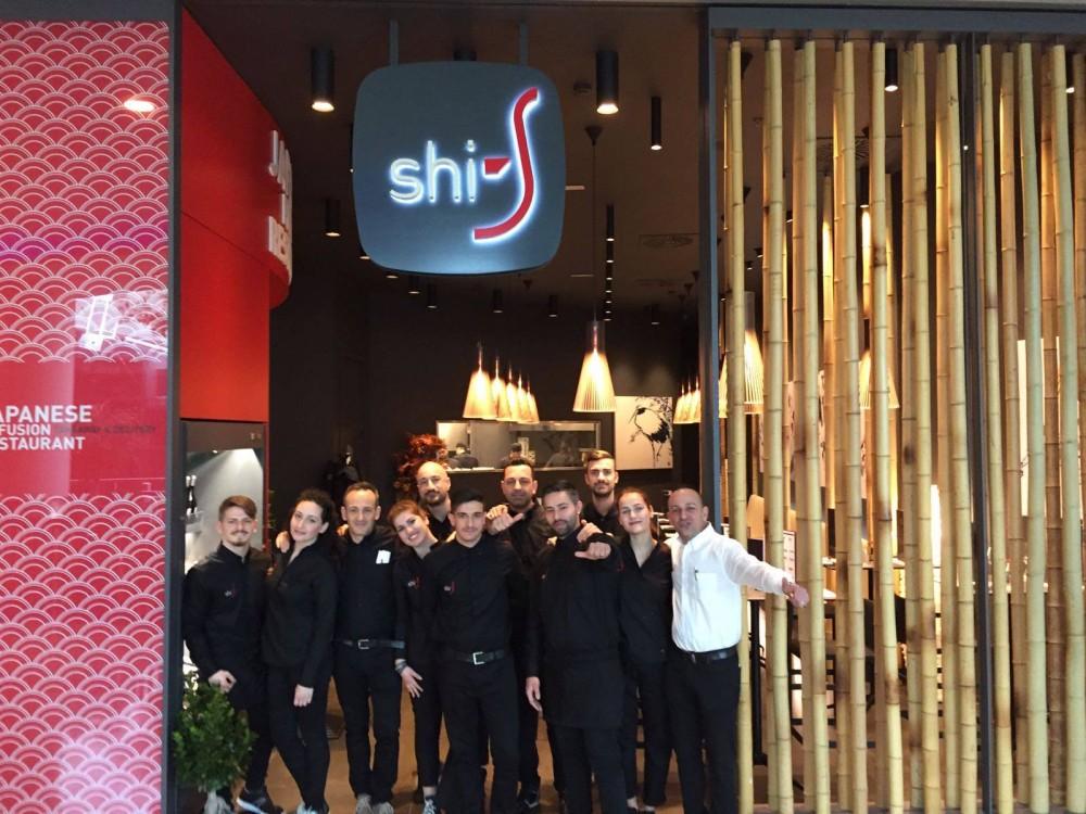 Shi's, La Squadra